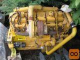 Rabljeni motorji za gradbeno mehanizacijo