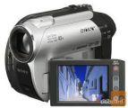 videokamera, sony