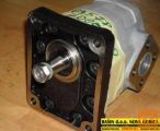 Motor, hidravlični, zobniški, Casappa KM30.73B0-83E3-LED