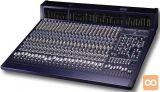 Mešalna miza, BEHRINGER EURODESK MX 9000, 24 kanalov