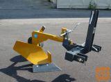 Plug, AgroPretex P16, za traktorje 16-30 KS
