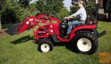 Traktor, Branson 2400