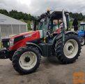 Traktor, Hattat T 4110