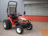 Traktor, Mitsubishi MT2000