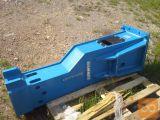 Hidravlično kladivo Hammer HS1200 nerabljeno