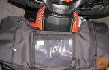 Platnena torba za ATV - prednja
