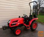 Traktor, Branson 2900