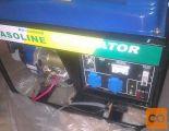 Agregat, Gasoline 6500 CLE