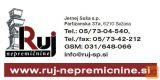 Divača Senožeče 13268 m2