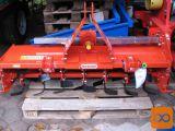 Freza, rotacijska, traktorska, Maschio W125