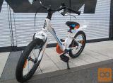Otroško kolo, KTM KID 1.16 WHITE/AQUA