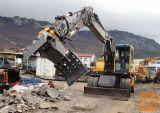 Grabež Balavto BG13 za bagre od 12-16 ton