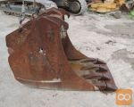 Izkopna žlica Winkelbauer za bager O&K RH5 (74cm, 0.5m3)