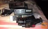Prodam VINTAGE Panasonic KAMERA TJUNER REKORDER NV 180