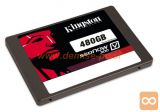 Kingston SSDNow V300 480GB, SATA 6Gb/s