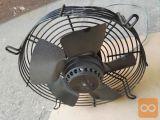 Ventilator 220V, 1380 obratov na minuto