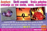 VROČI HOT - SEX -DOMINACIJE -FETIŠ -UŽIVANJE 0904277