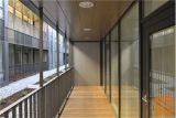 LJ-Center pisarna 350 m2