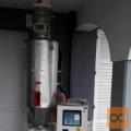Več sušilnih naprav na topli in suhi zrak, MORETTO, 30-150l