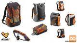 KTM nahrbtnik, torba,...