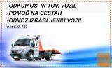 -ODKUP OSEBNIH VOZIL 041/547-787