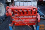 Motor Deutz BF6L913 za bager O&K
