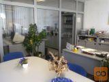 Bežigrad Plava laguna pisarna 55 m2