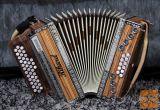 harmonika RIHARD