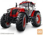 Traktorji, Zetor Crystal 150, 160