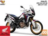 Honda CRF 1000 L AFRICA TWIN ABS + TCS