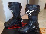 škornji alpinestars S-MX plus