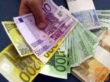 PREJEMANJE DENARJA NA RAČUN V 3 DNEH BANKE