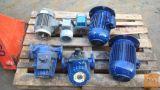 Različne črpalke - motorji