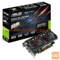 ASUS STRIX GeForce GTX 750 Ti OC, 2GB
