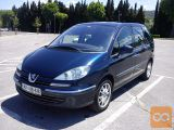 Peugeot 807 2.0 HDI comfort