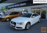 Audi A5 Sportback 2.0 TDI Business Multitronic