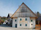 Hiša - Šentviška Gora, 39.000,00 €