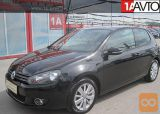 Volkswagen Golf Highline 1.6 TDI NAVI.-AVT. KLIMA-PDC...