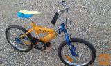 "Otroško kolo Inter Bike 16"""