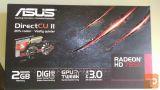 ASUS HD 7850 Radeon 2GB DDR5 DirectCU II