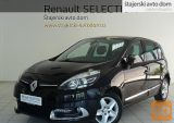 Renault Scenic dCi 110 Expression EDC