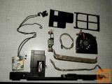 Prenosnik HP Compaq nx6325 (po delih - 8 le-teh)