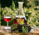 vino CVIČEK