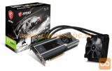 MSI GeForce GTX 1080 Ti Sea Hawk X, 11GB