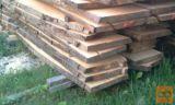 Les češnje, sušen razrezan na 5cm,3cm ter 2.5cm debeline