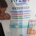 Parni sterilizator otroških stekleničk AVENT EXPRESS