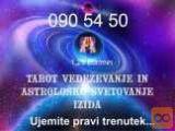 POCENI VEDEŽEVANJE IN ASTROLOŠKO SVETOVANJE IZIDA 090 54 50