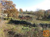 Krk, okolica- građevinsko zemljište u mirnom predjelu!