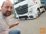 Iščem delo voznika v mednarodnem transportu ! ! !