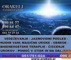 PREROKOVANJE PRI ORAKLJU ČIŠČENJE ČAKER NAROČILA 041751924